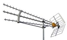 Antena DAT HD Boss 75. Fuente: Televés