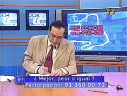C33 Canal 45 UHF