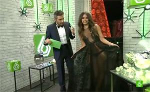 Campanadas La Sexta 2014