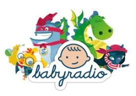 Babyradio logo