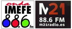 Logos IMEFE M21