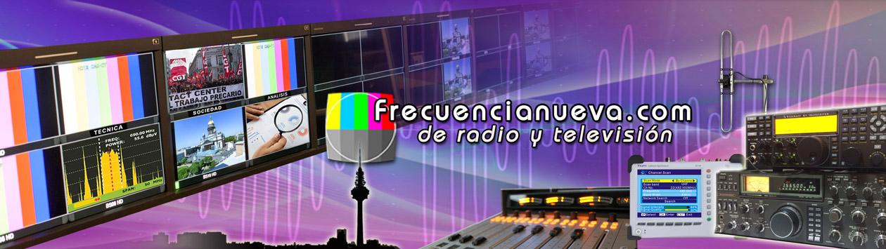 Frecuencia Nueva 2017. Un espacio para la opinión y la reflexión sobre el mundo de las ondas de la radio y la televisión