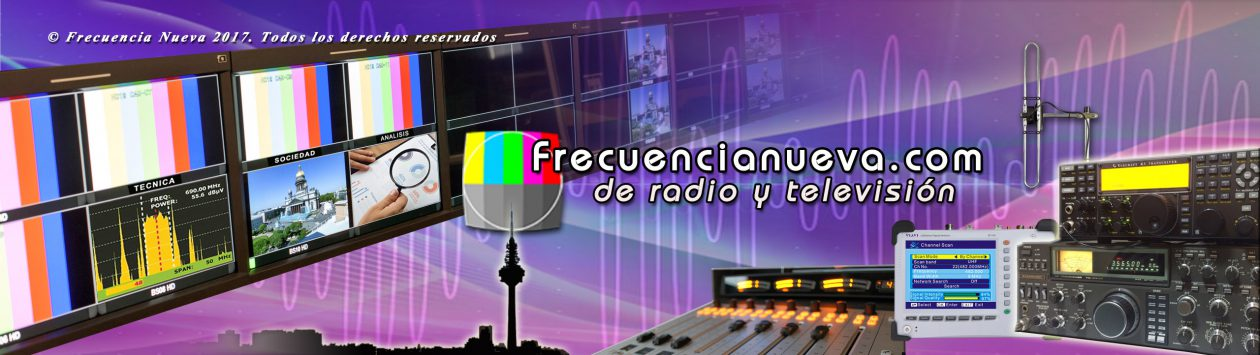 Frecuencia Nueva 2017. Un espacio para la opinión y la reflexión sobre el mundo de las ondas de la radio y la televisión en España